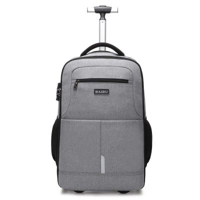 Champion B2229 Trolley Backpack Travel Backpack