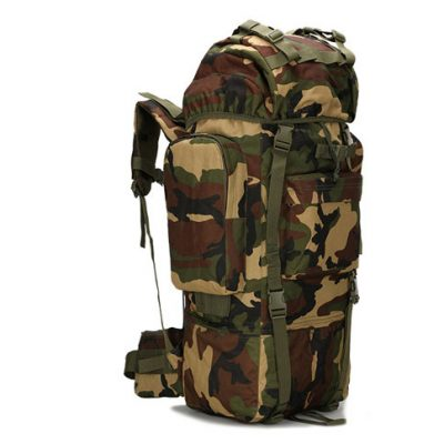 Military Tactical Backpack 8008