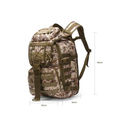 Tactical backpack PG-001