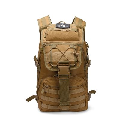 Tactical Backpack Outdoor Backpack PG-002